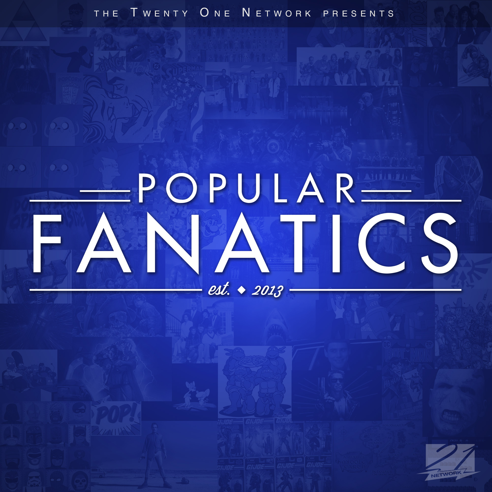 Popular Fanatics
